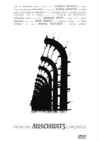 Z kroniki Auschwitz (2004) plakat
