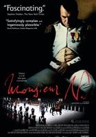 Monsieur N. (2003) plakat
