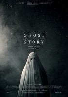 plakat - Ghost Story (2017)