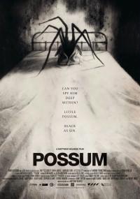 Possum (2018) plakat