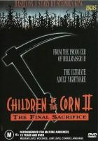 plakat - Dzieci kukurydzy 2: Ostateczne poświęcenie (1992)