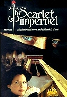 The Scarlet Pimpernel (1999) plakat