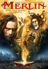 Merlin i księga bestii (2009) plakat