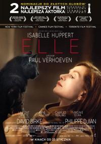 Elle (2016) plakat