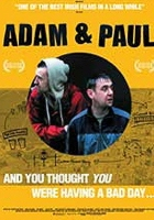 Adam & Paul (2004) plakat