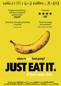Zjedz to (2014) plakat