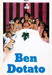 O Bem Dotado - O Homem de Itu (1978) plakat