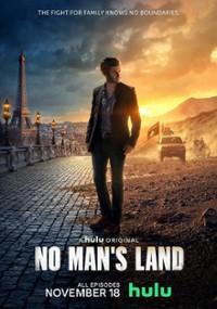 Ziemia niczyja (2020) plakat