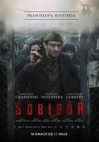 plakat - Sobibór (2018)