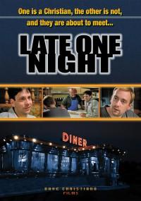 Late One Night (2001) plakat