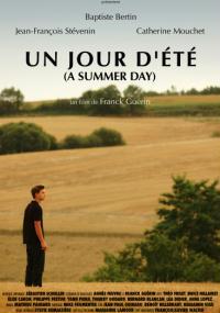Un jour d'été (2006) plakat