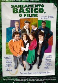 Saneamento Básico, O Filme (2007) plakat