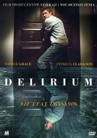 Delirium (2018) plakat