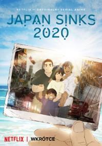 Nihon Chinbotsu: 2020 (2020) plakat