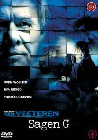 Van Veeteren - Sprawa G (2006) plakat