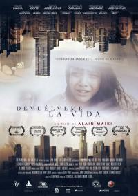 Devuelveme La Vida (2016) plakat