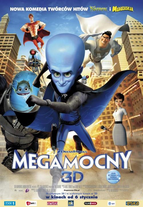 Megamocny online na Zalukaj