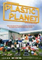 plakat - Planeta plastiku (2009)