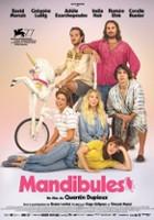 plakat - Mandibules (2020)
