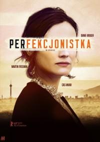 Perfekcjonistka (2019) plakat
