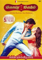plakat - Bunty i Babli (2005)