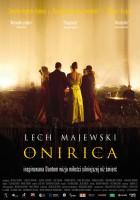 plakat - Onirica (2013)