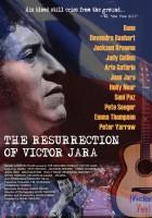 plakat - The Resurrection of Victor Jara (2013)