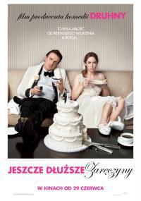 Jeszcze dłuższe zaręczyny (2012) plakat
