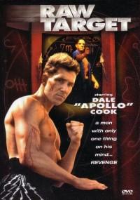 Żywy cel (1995) plakat