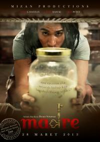 Madre (2013) plakat