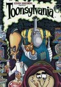 Toonsylvania (1998) plakat