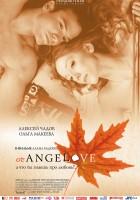 plakat - Pomarańczowa miłość (2007)
