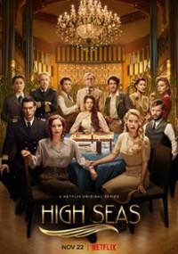 Pełne morze (2019) plakat