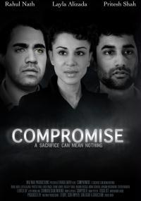 Compromise (2011) plakat