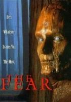 Strach (1995) plakat