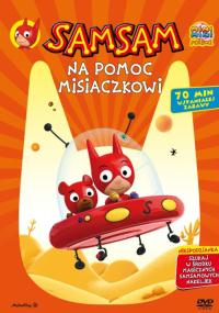 SamSam (2007) plakat