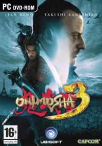 Onimusha 3: Demon Siege (2004) plakat