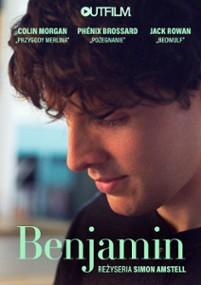 Benjamin (2018) plakat