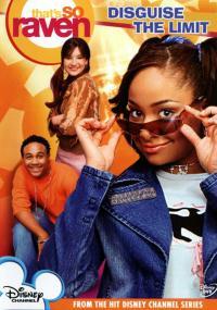 Świat Raven (2003) plakat