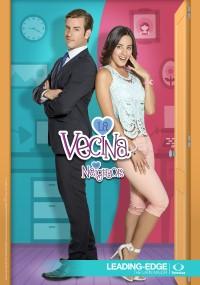 La Vecina (2015) plakat
