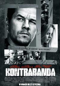 Kontrabanda (2012) plakat
