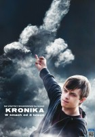 plakat - Kronika (2012)