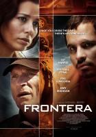 plakat - Frontera (2014)