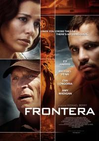 Frontera (2014) plakat