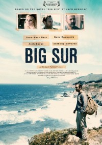 Big Sur (2013) plakat
