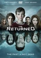 plakat - Powracający (2012)