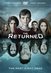 Powracający (2012) plakat