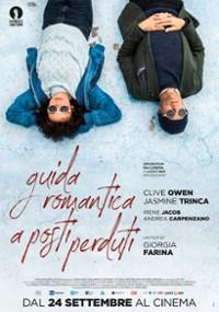 Guida romantica a posti perduti (2020) plakat
