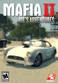 Mafia II: Przygody Joe (2010) plakat