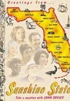plakat - Miasto słońca (2002)